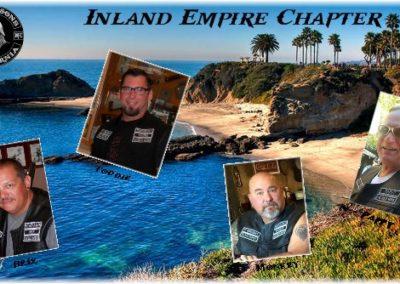 SSMC California Inland Empire Chapter