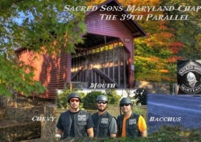 SSMC Maryland Chapter