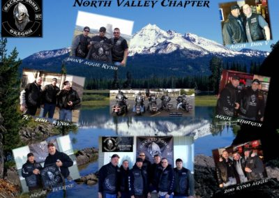 SSMC Oregon North Valley Chapter